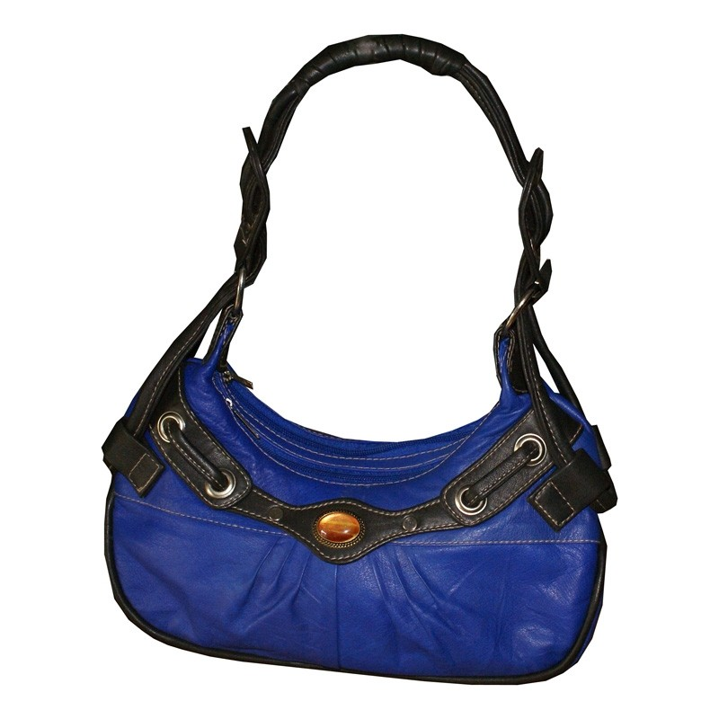 HMB-2012A FREE SHIPPING LEATHER SHOULDER BAG
