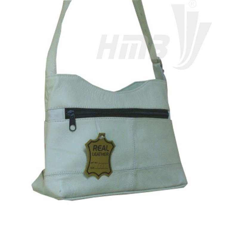 HMB-2106C FREE SHIPPING LEATHER SHOULDER BAG