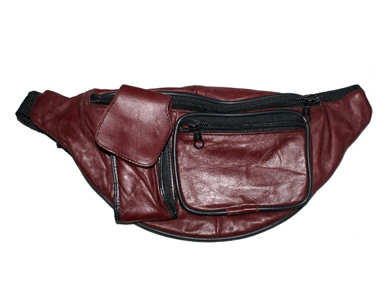 HMB-2152E FREE SHIPPING LEATHER SHOULDER BAG