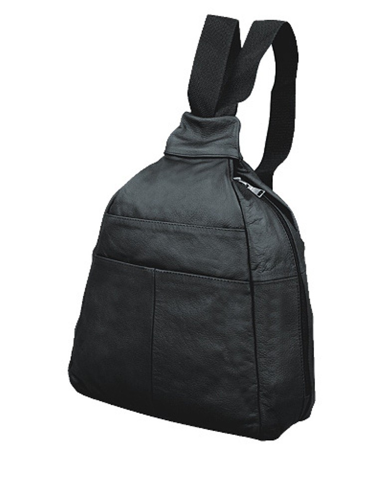 HMB-2534A FREE SHIPPING LEATHER SHOULDER BAG