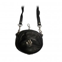 HMB-2112A FREE SHIPPING LEATHER SHOULDER BAG