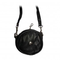 HMB-2112D FREE SHIPPING LEATHER SHOULDER BAG