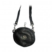 HMB-2112F FREE SHIPPING LEATHER SHOULDER BAG