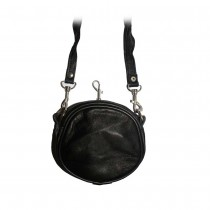 HMB-2112G FREE SHIPPING LEATHER SHOULDER BAG