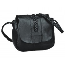 HMB-2503A FREE SHIPPING LEATHER SHOULDER BAG