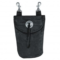 HMB-2506A FREE SHIPPING LEATHER SHOULDER BAG