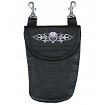 HMB-2506D FREE SHIPPING LEATHER SHOULDER BAG