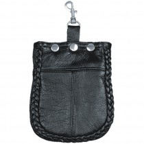 HMB-2509A FREE SHIPPING LEATHER SHOULDER BAG