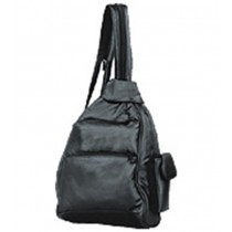 HMB-2520A FREE SHIPPING LEATHER SHOULDER BAG