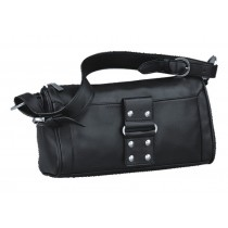 HMB-2600A FREE SHIPPING LEATHER SHOULDER BAG