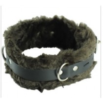 HMB-582C LEATHER COLLARS