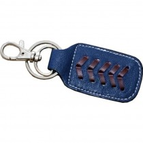 HMB-739C LEATHER KEYCHAINS