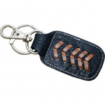 HMB-739D LEATHER KEYCHAINS