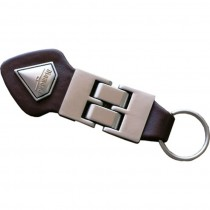 HMB-741A LEATHER KEYCHAINS