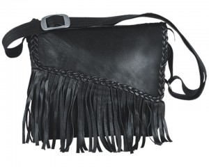 HMB-2307A FREE SHIPPING LEATHER SHOULDER BAG